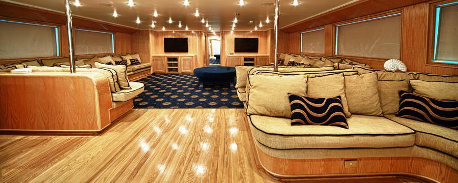 Lounge Salon